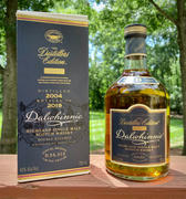 Wine Chateau Dalwhinnie Distillery Scotch Single Malt Distillers Edition Review