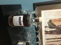 Wine Chateau Martell Cognac VSOP Blue Swift Finished In Bourbon Casks Review