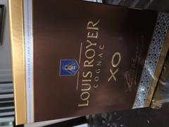 Wine Chateau Louis Royer Cognac  XO 0 750ML Review