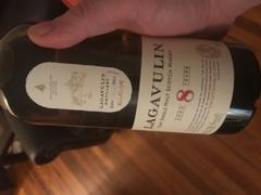 Wine Chateau Lagavulin Scotch Single Malt 8 Year Review