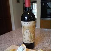 Wine Chateau Silk & Spice Red Blend 2016 Review