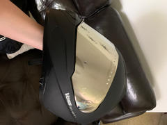 Voss Helmets 989 Moto-V Replacement Face Shield. Pinlock Ready. Review