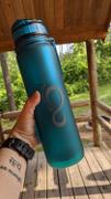 Live Infinitely  24 Oz Insulated Sports Bottles Review