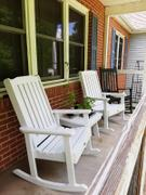 Highwood USA  2 Lehigh Rocking Chairs with Adirondack Side Table Review