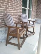 Highwood USA  Hamilton Deck Chair in Counter Height Review