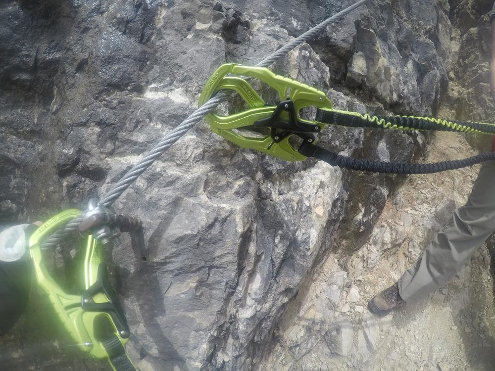 EDELRID Cable Comfort 5.0