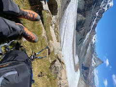 Rock + Run Scarpa Mont Blanc Pro GTX Review