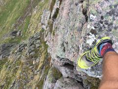 Rock + Run La Sportiva Mutant (Apple Green/Carbon) Review