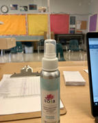 Sola Skincare Unscented Hand Sanitizer Review