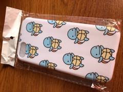 OBEYTHEKOREAN SQUIRTLE (RAP MONSTER CASE REMAKE) Review