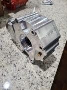 Warranty Killer Performance Billet Aluminum Can Am XMR Rear Differential Review