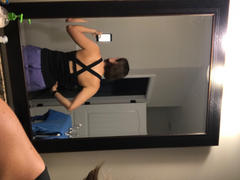 Senita Athletics Salutation Tank Top - Black Review