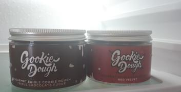 Gookie Dough Multi-Pack (Any 2 x 150g Mini Tubs) Review