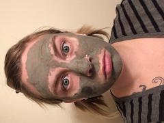 Cocoon Apothecary Canada Ancient Mud Facial Mask Review