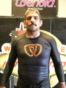 Phalanx Athletics Limited Edition Gold Team Long-sleeve Rash Guard Review