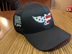 Eagle Six Gear Personalize My Cap (cap must be purchased separately). Review