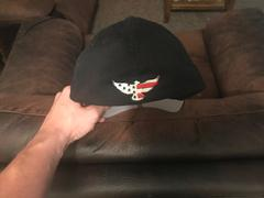 Eagle Six Gear Flexfit Tactical Operator Hook-and-Loop Patch Hat Review