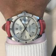 OzStraps The Boston Pink Review