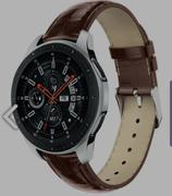 OzStraps Italian Calf Leather 3 Pin Clasp Samsung Galaxy Watch Band Review