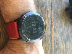 OzStraps Garmin Fenix 6X Tempered Glass Protector Review