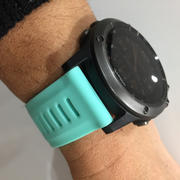 OzStraps Silicone Garmin Fenix 3 / Fenix 3 HR Band Review