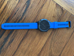 OzStraps Silicone Garmin Fenix 5 / Fenix 6 Band Review