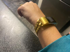 OzStraps Link Bracelet Fitbit Charge 2 Bands Review