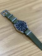 The Sydney Strap Co. EXECUTIVE GUERILLA Review