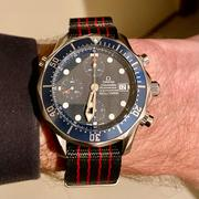 The Sydney Strap Co. EXECUTIVE GOLDFINGER Review