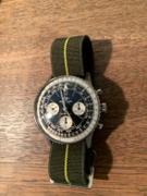 The Sydney Strap Co. SPECIAL OPS - OLIVE & YELLOW Review