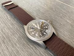 The Sydney Strap Co. WILD BROWN Review