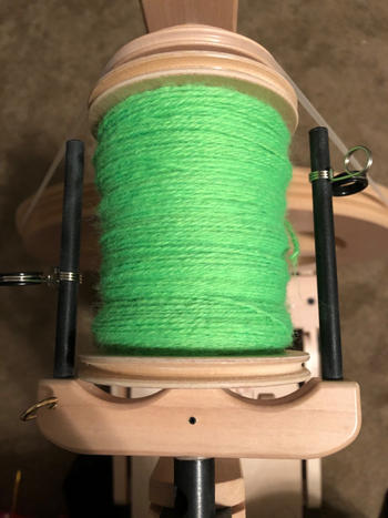 Paradise Fibers Ashford Kiwi 3 Review