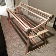 Paradise Fibers Ashford Rigid Heddle Loom Stand Review