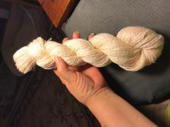 Paradise Fibers Rose Fiber Top Review
