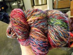 Paradise Fibers Fiber of the Month Club Review