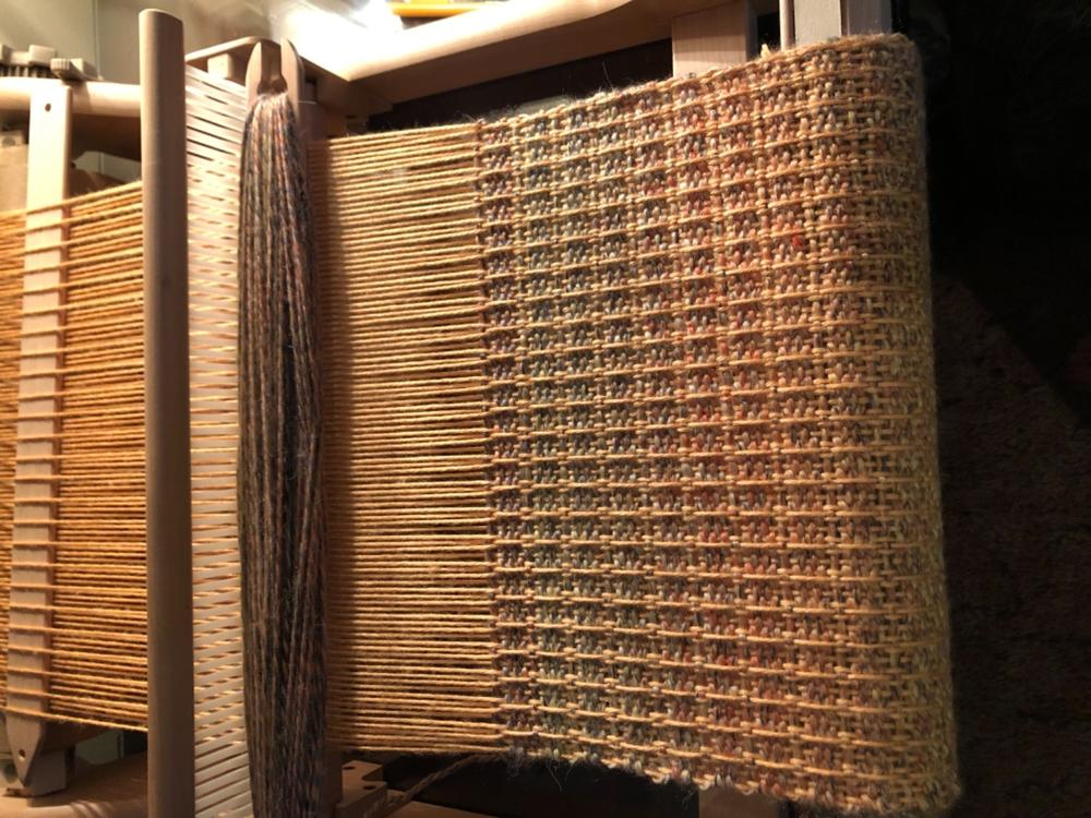 Ashford Rigid Heddle Loom Reed 24 inch 5dpi