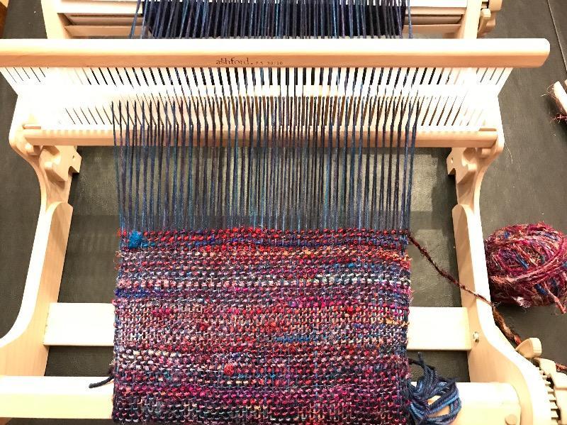 Ashford Rigid Heddle Loom Reed 16 inch 12.5dpi