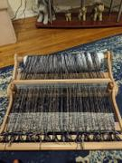 Paradise Fibers Ashford Knitters Loom Reeds Review