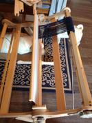 Paradise Fibers Ashford Knitters Loom Stands Review