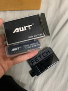 THAI VAPE SHOP AWT - 18650 3400mAh - 10A Review
