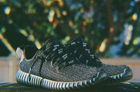 Laced Up Laces  BOOST ROPE LACES - BLACK Review