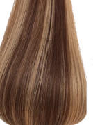AmazingBeautyHair 140g Highlights P4/27# Clip In Hair Extensions Review