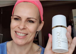 The Jacqueline Piotaz Team The Purifying Exfoliator Review