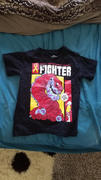 Svaha USA 'The Cancer Fighter' Kids T-Shirt [FINAL SALE] Review