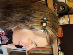 Svaha USA Vintage Milky Way Barrette Review