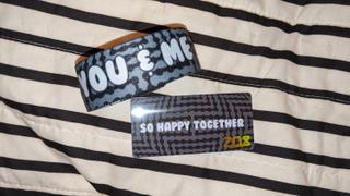 ZOX You & Me - Grey Review