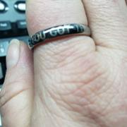 ZOX You Got This Ring Review