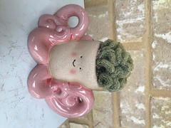 The Chic Nest Pink Octopus Planter Review