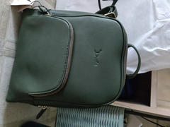 Doshi FCSA Debut Slim Backpack - Vegan Review