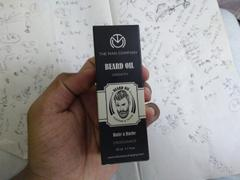 The Man Company Beard Oil | Beard Growth Duo Review